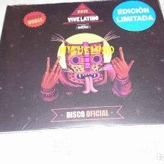 CDs de Música: BUNBURY CD +DVD EDICIÓN LIMITADA. Lote 89783860