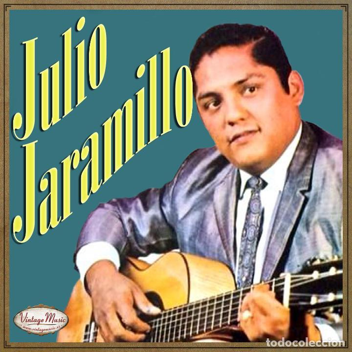 Resultado de imagen para Fotos de Julio Jaramillo