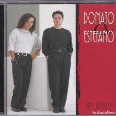 CDs de Música: DONATO & ESTEFANO,MAR ADENTRO EDICION AUSTRIA DEL 95. Lote 89842400