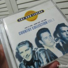CDs de Música: VARIOUS – COUNTRY COLLECTION VOL. 1 . Lote 90065636