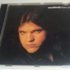 CDs de Música: CD - MEAT LOAF - PRIME CUTS - MADE IN AFRICA - - MEAT LOAF. Lote 90092660