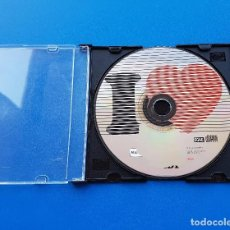 CDs de Música: I LOVE DISCO - VOLUMEN 2 - CD 1 -BLANCO Y NEGRO - SIN CARCASA ORIGINAL. Lote 90122384