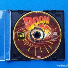 CDs de Música: BOOM 99 (EXITOS DEL POP)-CD 1- ENRIQUE BUNBURY+RICKY MARTIN+CHAYANNE+JOAQUÍN SABINA- EMI VIRGIN 1999. Lote 90126204