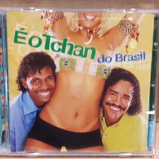 CDs de Música: É O TCHAN DO BRASIL. CD / MERCURY. 14 TEMAS / CALIDAD LUJO.. Lote 90127092