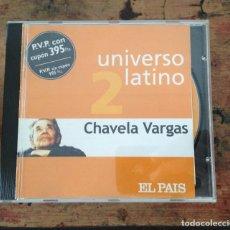 CDs de Música: COLECCIÓN COMPLETA UNIVERSO LATINO EL PAIS. Lote 90192560