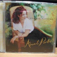 CDs de Música: CD-ABRIENDO PUERTAS-GLORIA ESTEFAN COMO NUEVO¡¡ PEPETO. Lote 90221088