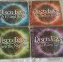 CDs de Música: 17-DISCO FEVER- 8 CDS, 2006. Lote 90224128
