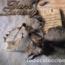 CDs de Música: DARK LUNACY - DEVOID -CD DEATH DOOM GOTHIC ROCK. Lote 90352296
