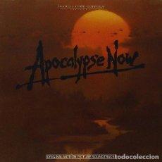 CDs de Música: CARMINE COPPOLA AND FRANCIS COPPOLA-APOCALYPSE NOW -BANDA SONARA. Lote 90367780