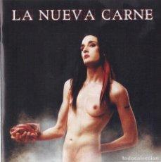 CDs de Música: LA NUEVA CARNE. CD 2007. Lote 90371124