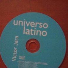 CDs de Música: CD ORIGINAL UNIVERSO LATINO - VICTOR JARA. Lote 90374440