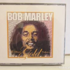 CDs de Música: BOB MARLEY - ULTIMATE GOLD COLLECTION - 3 CD + CD EXTRA - 2003 - SPAIN - EX+/EX+. Lote 90653335