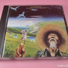 CDs de Música: CD-VAN MORRISON-HARD NOSE THE HIGHWAY.BUEN ESTADO-1973-UK-8 TEMAS-POLYDOR-VER FOTOS. Lote 90682445