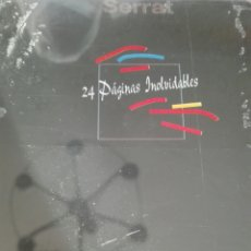 CDs de Música: DOBLE CD SERRAT. Lote 90762855