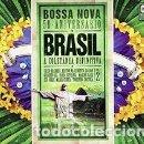 CDs de Música: BOSSA NOVA 50 ANIVERSARIO + VOLUMEN2 (6 C.D). Lote 90859030
