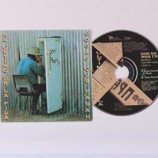 CDs de Música: EL ULTIMO DE LA FILA - COSAS QUE PASAN - EMI ODEON 8 60102 2 / 1994. Lote 90856005