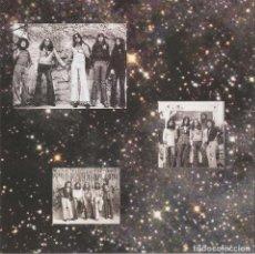 CDs de Música: DOBLE CD - LIFE CIRCLE - GRUPO FRANKLIN - ROCK PROGRESIVO ESPAÑOL GRABADO EN 1973 Y NO EDITADO. Lote 98815019