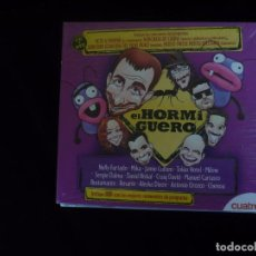 CDs de Música: EL HORMIGUERO, CD + DVD - NUEVO PRECINTADO. Lote 91152615