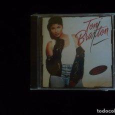 CDs de Música: TONI BRAXTON - CD NUEVO PRECINTADO. Lote 91160925
