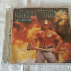 CDs de Música: 19-DEMOLITION MIX, 2 CDS, 1994. Lote 91254690