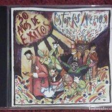 CDs de Música: LOS TOREROS MUERTOS (30 AÑOS DE EXITOS) CD 1986. Lote 91312975