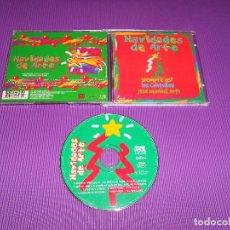 CDs de Música: NAVIDADES DE ARTE - CD - BMG - SIEMPRE ASI - LOS CENTELLAS - JOSE MANUEL SOTO. Lote 104283611