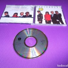 CDs de Música: PRETENDERS - CD - SIRE / REAL RECORDS - 7599-27430-2 - THE PHONE CALL - SPACE INVADER - KID .... Lote 91493150