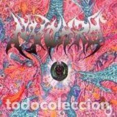 CDs de Música: NYTHRO – YO TE MALDIGO -DEATH METAL THRASH. Lote 91512125
