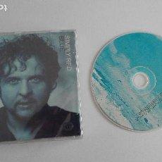 CDs de Música: CD SIMPLY RED BLUE. Lote 91612695