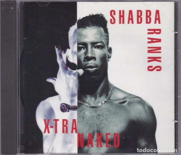 X tra naked shabba ranks picture 58