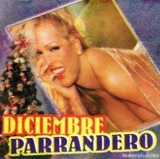 CDs de Música: CD DICIEMBRE PARRANDERO . Lote 91816060