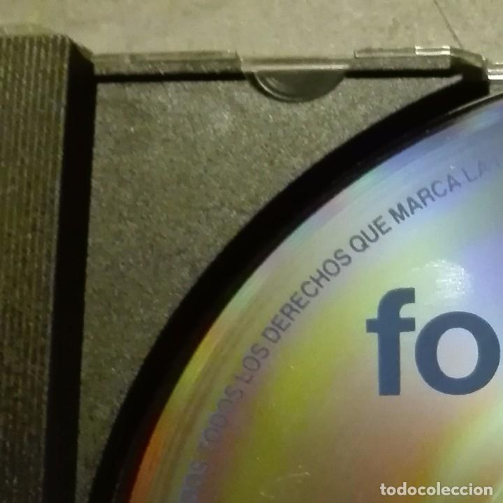 CDs de Música: Illapu - Lo Mejor De Illapu 1990 CD FONOMUSIC Chile - Foto 2 - 91825150