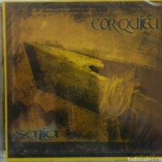 CDs de Música: CORQUIEU SALIA. Lote 91850855