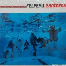 CDs de Música: FELPEYU CANTEROS. Lote 91851568