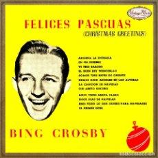 CDs de Música: BING CROSBY CHRISTMAS. COLECCIÓN VINTAGE MUSIC. Lote 92016220