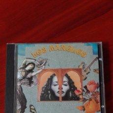 CDs de Música: LOS MANOLOS PASIÓN CONDAL. Lote 92087930