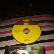 CDs de Música: MARVIN GAYE - WHAT'S GOING ON. Lote 92094390