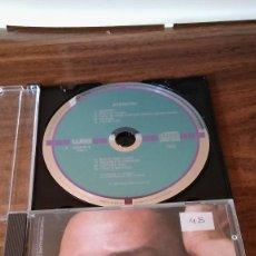 CDs de Música: AL JARREAU - JARREAU. Lote 92094425