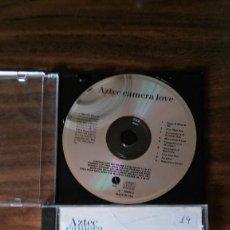 CDs de Música: AZTEC CAMERA - LOVE. Lote 92095000