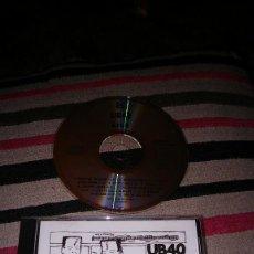 CDs de Música: UB40 - LIVE. Lote 92095425