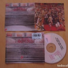 CDs de Música: THE ROLLING STONES: IT'S ONLY ROCK 'N ROLL / AC/DC, DAVID BOWIE, CHUCK BERRY, BEATLES.... Lote 206597100