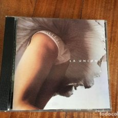 CDs de Música: LA UNION/ 4X4/CD. Lote 92120570