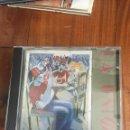 CDs de Música: LA UNION / EL MALDITO VIENTO / CD. Lote 92120660