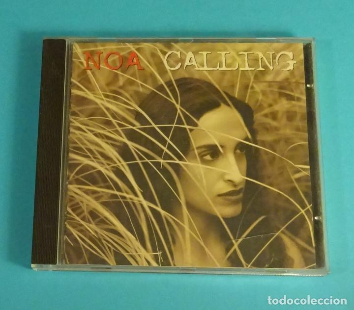 NOA. CALLING (Música - CD's World Music)