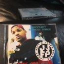 CDs de Música: JAZZY JEFF AND FRESH PRINCE / CODE REC CD. Lote 92131645