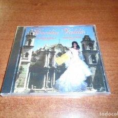 CDs de Música: CECILIA VALDÉS DE GONZALO ROIG. SOPRANO: BLANCA VARELA. CD PRECINTADO SIN ESTRENAR 1998.. Lote 175853770