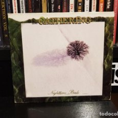 CDs de Música: THE GATHERING - NIGHTTIME BIRDS. Lote 136795500