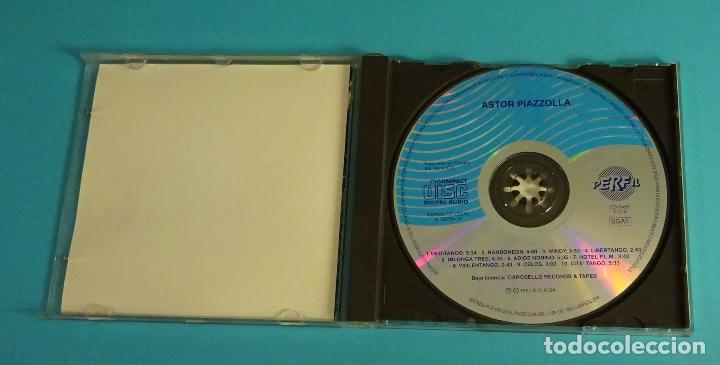 CDs de Música: ASTOR PIAZZOLLA - Foto 2 - 92303075
