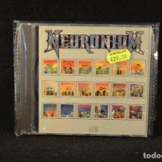 CDs de Música - NEURONIUM - ALMA - CD - 92340870