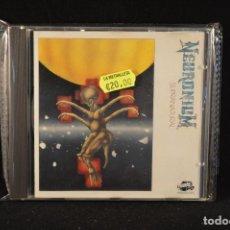 CDs de Música - NEURONIUM - SUPRANATURAL - CD - 92345690